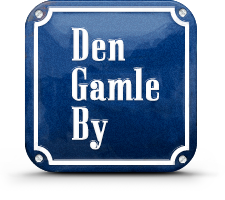 Den Gamle By app icon